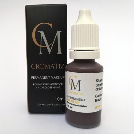 Color chocolat micropigmentacion pigmentos cromatiz cromatiz.com