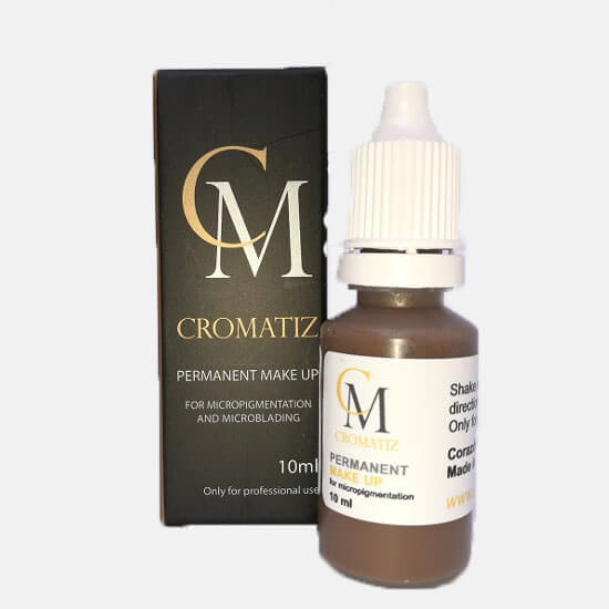 Color mediterranean micropigmentacion pigmentos cromatiz cromatiz.com