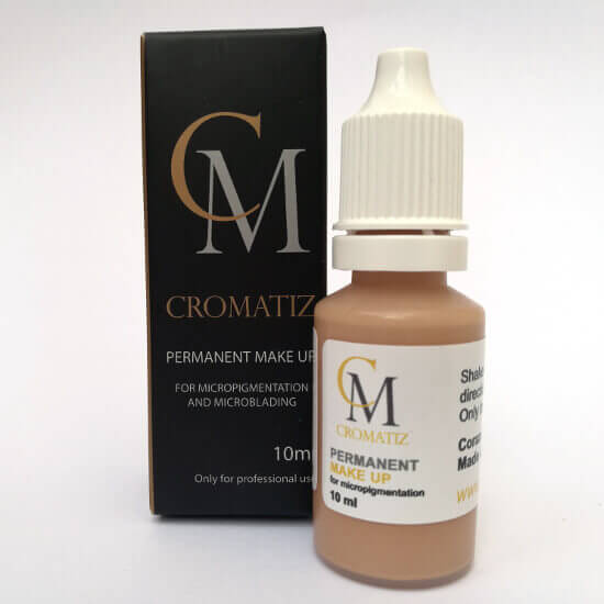 Color sahara micropigmentacion pigmentos cromatiz cromatiz.com