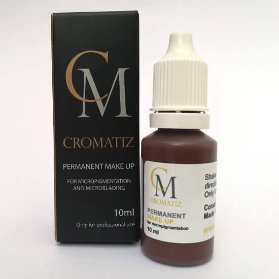 Color toffe micropigmentacion pigmentos cromatiz cromatiz.com