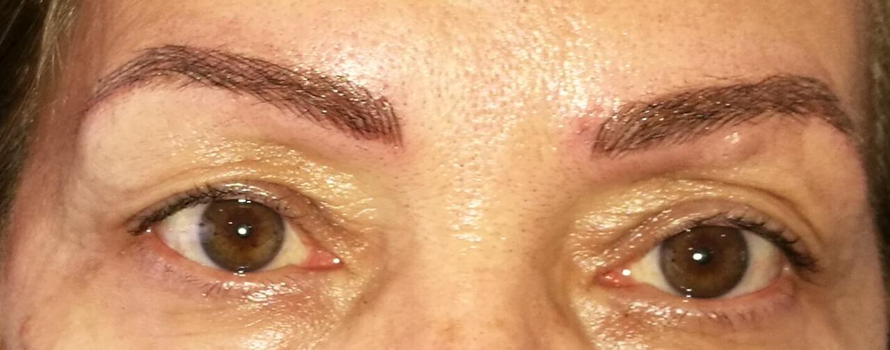 antes y después cejas micropigmentos cromatiz cromatiz.com 02