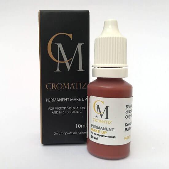 color terracota micropigmentacion pigmentos cromatiz cromatiz.com